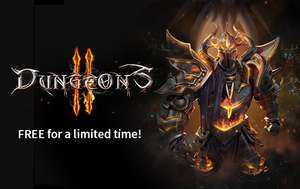 Dungeons 2 [Steam]
