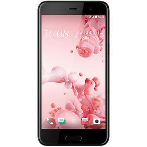 HTC U Play, 32 GB, 5.2 Zoll für 319,00 € von Saturn/ Ebay
