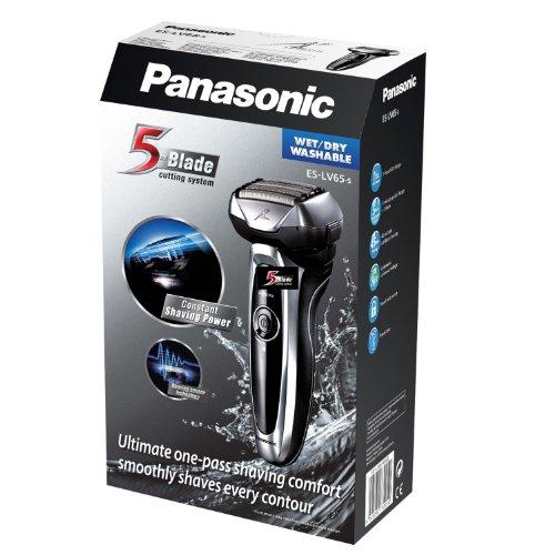 Panasonic ES-LV65 Rasierer Blitzangebot (Amazon)