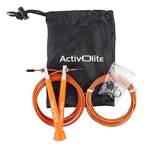 ActiveElite - Profi Springseil für Sport & Fitness @Amazon (Prime)