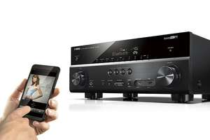 [Amazon UK] Yamaha RX-V781 - 7.2 Kanal AV-Receiver; 3D Sound HDCP 2.2 MusicCast