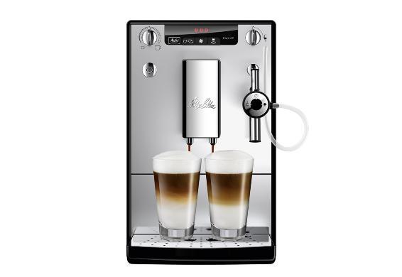 Melitta E 957-103 Kaffeevollautomat Caffeo Solo & Perfekt Milk @Dealclub statt 338€ PVG