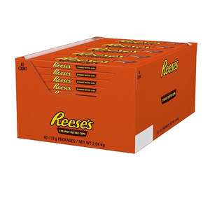 Reese's Peanut Butter Cups 40x51g Original US Ware *PRIME*