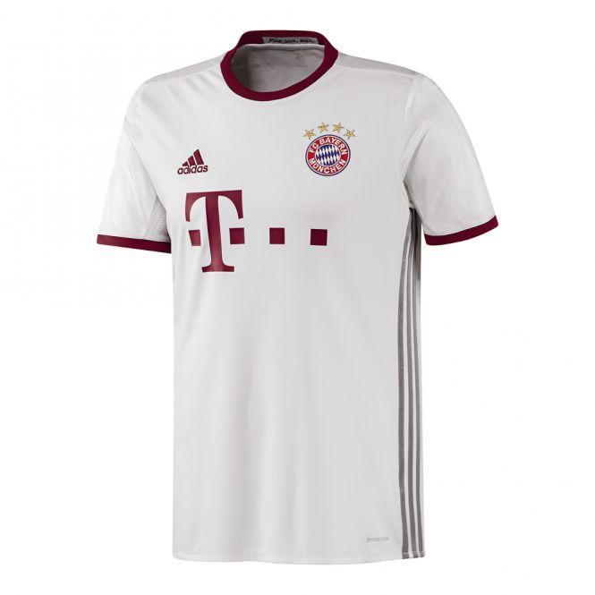[Amazon Prime] FC Bayern 2016/2017 UCL Trikot in L und XL