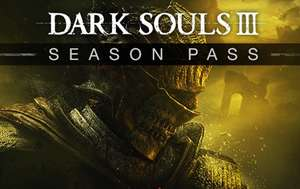 (Steam) Dark Souls 3 Season Pass für 12,49€ im Humble Store