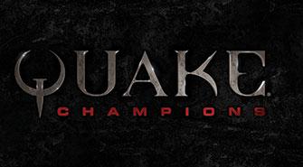 Quake Champions Closed Beta (ARP Level 2+) @Alienware Arena