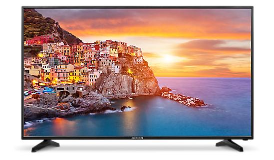 """Medion P18090 (MD 31179) für 429€ - 55"""" UHD TV mit Triple-Tuner (auch DVB-T2)"""