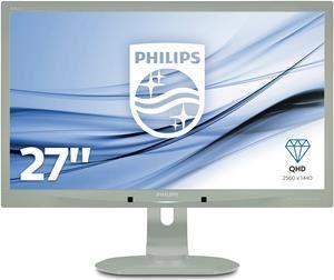 [Computeruniverse] Philips Brilliance B-line 272B4QPJCG - LED-Monitor - 68.6 cm (27 Z) - 2560 x 1440 - AHVA - 350 cd/m²