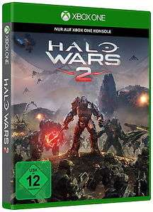 Halo Wars 2 Standard Edition (Xbox One/PC Play Anywhere) für 19,50€ (eBay)