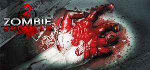 [STEAM] Zombie Shooter 2 @Game Giveaway of the Day