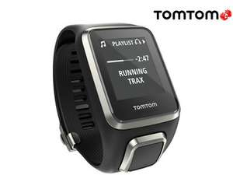 [ibood] TomTom SPARK Cardio + Music