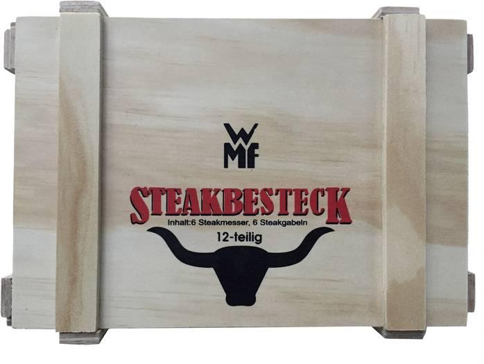 [Voelkner] WMF Steakbesteckset für 29,00