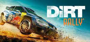 Steam Free Weekend: DiRT Rally (Steam) kostenlos spielen.