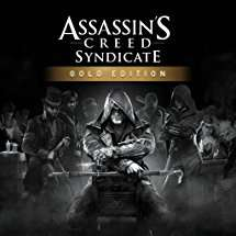 Assassin's Creed Syndicate - Gold Edition (PS4/US) für 25,78€ (Amazon.com/PSN)