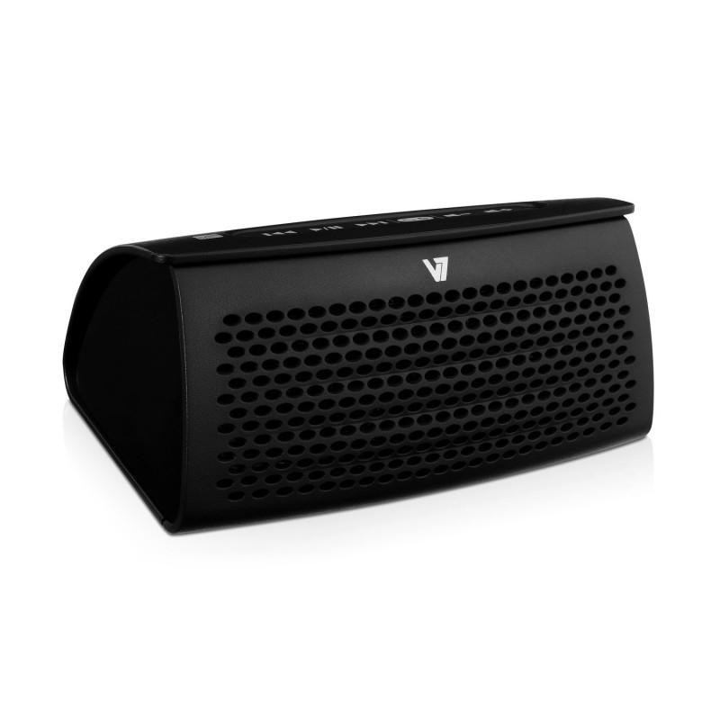 [real Marktlieferung] V7 SP6000-BT Bluethooth Lautsprecher NFC 16 Stunden_ baugleich mit Speedlink TONOS