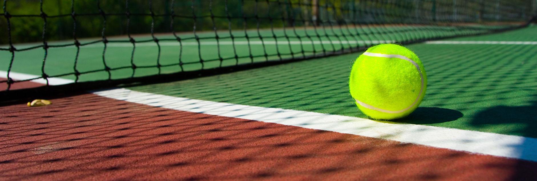 Gratis Tennisspielen in BREMEN