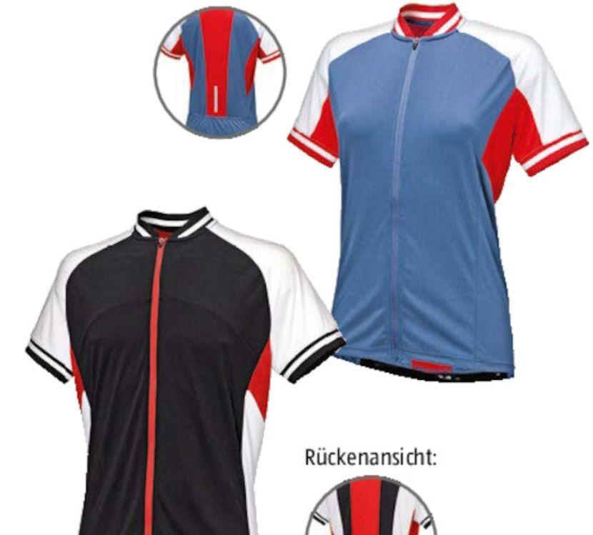 Aldi Süd ab 15.5. Fahrradshirt
