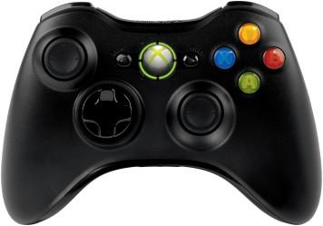 Xbox 360 Wireless Controller für 24,50€ im Microsoftstore Österreich