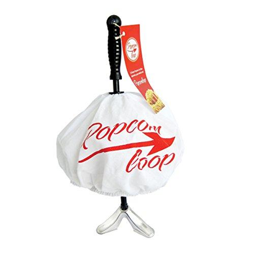 GOURMETmaxx  Popcornloop - Ab 15.05 bei Netto MD