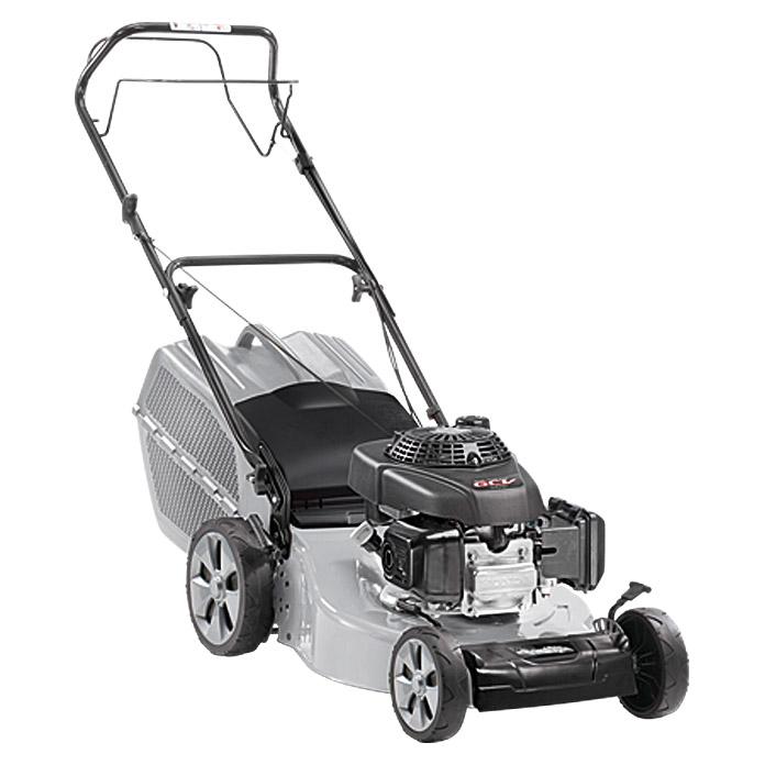 [Bauhaus] Gardol Benzin-Rasenmäher GBH 46 R mit Honda-Motor GCV 160 und Hinterradantrieb für 299 Euro