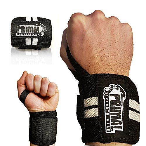 Handgelenkbandagen für Fitness - günstiger als im Blitzangebot!