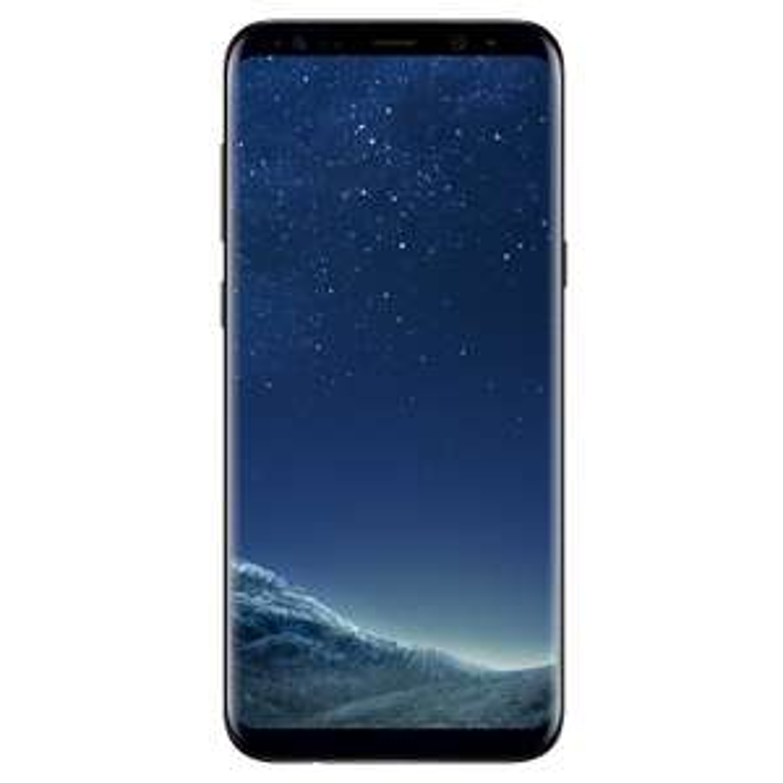 Samsung Galaxy S8 für 609,55€ [Amazon.it]