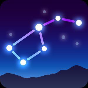 (Android) StarWalk 2 Nachthimmel, Sterne, für 0 statt 2,99€