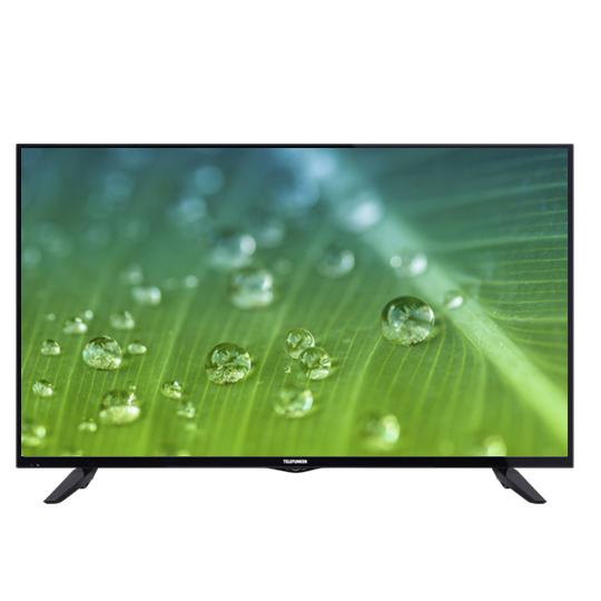 Real Telefunken 55 FHD LED smartTv dvb-T2 d55f289n4cw