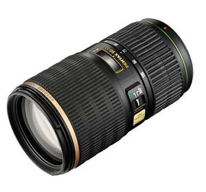Pentax DA 50-135mm f2.8 ED IF SDM für 749,50€ [Amazon.co.uk]