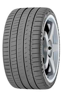 (AMAZON) MICHELIN - PILOT SUPER SPORT - 245/40 R18 97Y