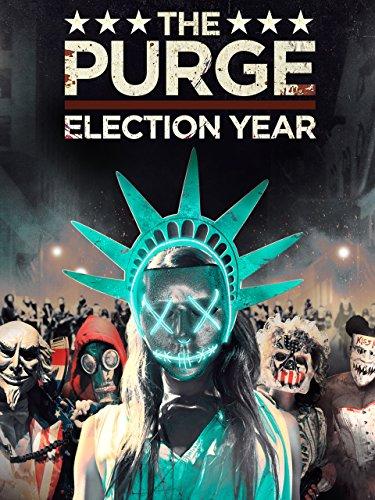 (Amazon Video) The Purge: Election Year zum Leihen in HD für 99 Cent