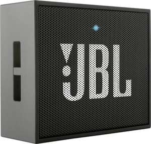 JBL GO Bluetooth-Lautsprecher + 3€-Artikel für 19,45€ [Conrad Filiale]