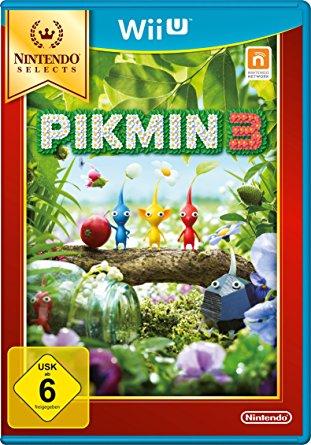 [Saturn.de] Pikmin 3 (Nintendo Wii U) für 9,99€