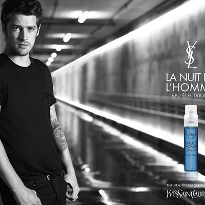 """[FB] YSL Yves Saint Laurent """"La Nuit de L'Homme Electrique"""" & """"Mon Paris"""" kostenlose Parfümprobe (nur via Facebook Messenger)"""