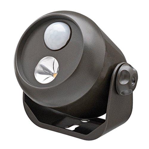 Amazon Plus Produkt: Mr Beams drahtloser batteriebetriebener LED Mini Scheinwerfer MB310 für 3,90 € (23,89 € PVG)