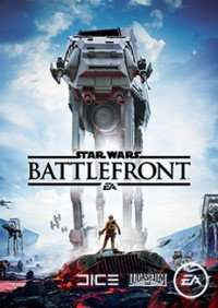 Star Wars: Battlefront (Origin) für 6,71€ (CDKeys)