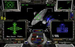 Wing Commander ®: Privateer ™@GOG