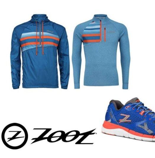 Zoot Sale bis zu -70% Rabatt auf Lauf- & Triathlonkleidung & Schuhe