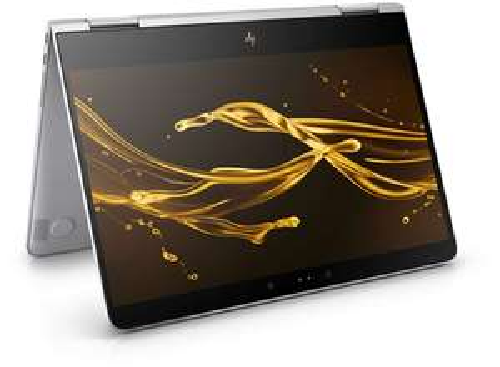 "HP Spectre x360 13-ac030ng Notebook (2017er Version, 13"" FHD Touchscreen, Core i5-7200U, 8 GB RAM, 512 GB NVMe SSD) im HP Education Store für 1160,10€ statt 1399€"