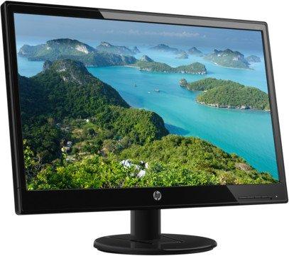 HP 22kd Monitor (21,5'' FHD TN matt, 200cd/m², 600:1, DVI + VGA, VESA) für 79€ [mit Masterpass: 75€] [NBB]
