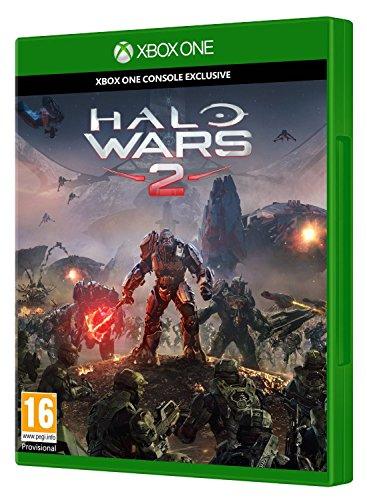 Amazon Blitzangebot Halo Wars 2 Standard Edition xbox one für 22,99