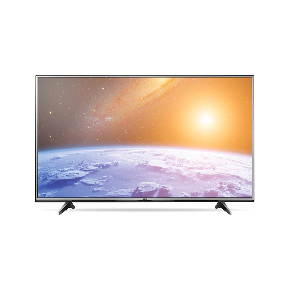 "LG 55UH6159 - 55"" UHD TV mit Triple-Tuner (inkl. DVB-T2) , HDR Pro, WiFi, PVR, Smart TV, 100 Hz-Panel ??) für 588,99 € ( mit MASTERPASS: 561,54 €) @ NBB.de"