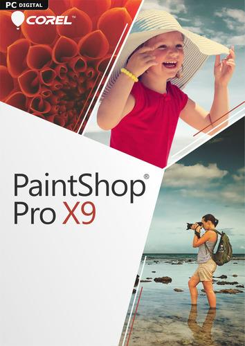 Corel PaintShop Pro X9 für 36,99 €