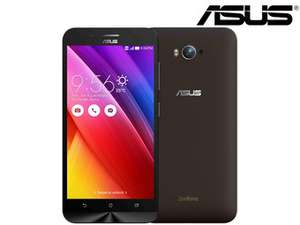 [ibood] Asus ZenFone Max ZC550KL Smartphone (5,5 Zoll IPS Display, 2GB RAM, 32GB Speicher, 5.000 mAh, MSM8916 Snapdragon 410, LTE Band 20, Android 6.0, Dual-SIM) in schwarz
