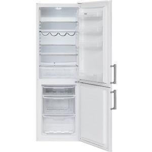 BOMANN KG 186 - Kühlgefrierkombination A++ mit 205 Liter Kühlteil und 83 Liter Gefrierteil