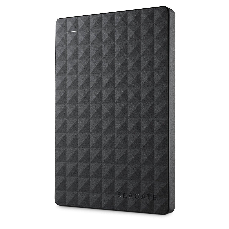 [Amazon] Seagate Expansion Portable, 2TB, externe tragbare Festplatte; USB 3.0 (STEA2000400) 74,99€