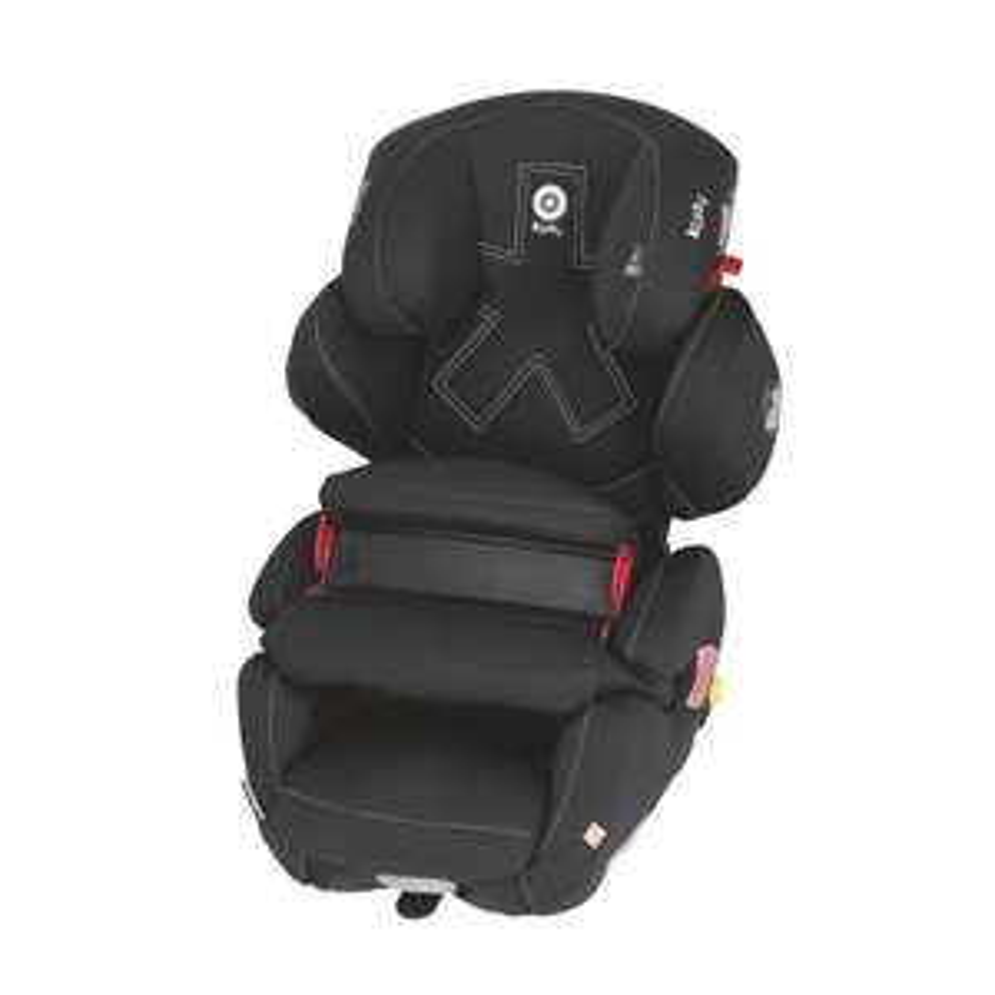 Kiddy Kindersitz Guardianfix Pro 2 für 179,99€ versandkostenfrei bei [babymarkt]
