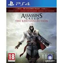 Assassin's Creed: The Ezio Collection (Xbox One & PS4) für je 21,50€ inkl. VSK (Coolshop)