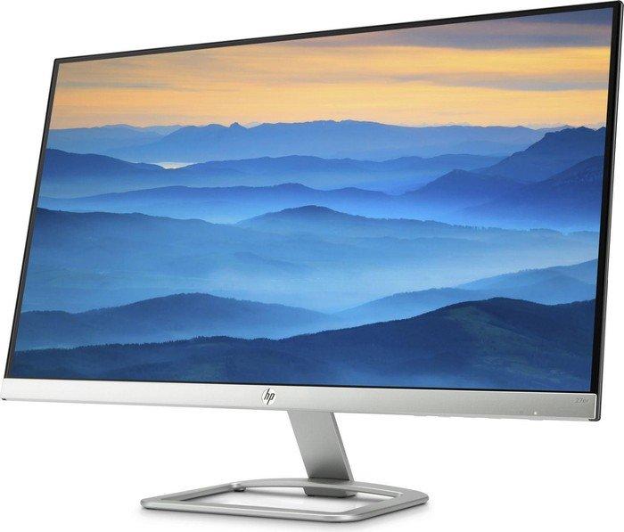 """HP 27er für 189€ - 27"""" IPS Monitor"""