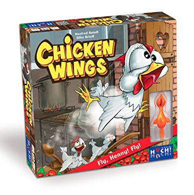 Kleine Übersicht zu günstigen Spielzeugen bei [Amazon] z.B. Huch&Friends Chicken Wings für 6,26€ mit Prime